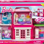 Build 'n Play Fab Mansion by Mega Bloks Barbie™ #FabMansion @MegaBloks @Barbie