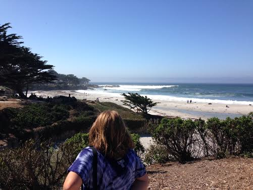 Family Getaway in Carmel by the Sea