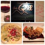 Carmel by the Sea Dining:  The Grill on Ocean Avenue