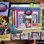 Littlest Pet Shop Play Sets #MC #sponsored #LittlestPetShop