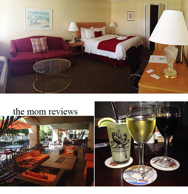 4 Great Conejo Valley Hotels