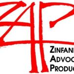Zinfandel Experience Tasting Event:  January 29-31, 2015 in San Francisco @theZinfandelorg