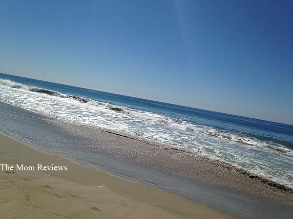 Zuma Beach @VisitConejo