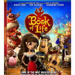 The Book of Life: In Stores January 27, Activity Sheets, and Recipes #BOLinsiders