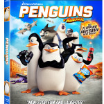 Penguins of Madagascar: Printable Activity & Coloring Sheets #PenguinsInsiders