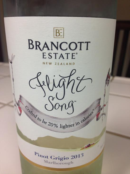 Brancott Estate Flight Song