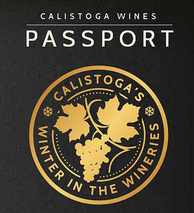 Get Calistoga's Annual Winter in the Wineries Passport now through February 8, 2015