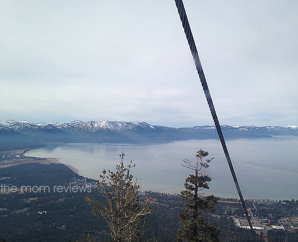 Heavenly Gondola, South Lake Tahoe