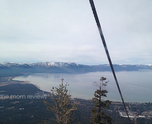 Heavenly Gondola, South Lake Tahoe