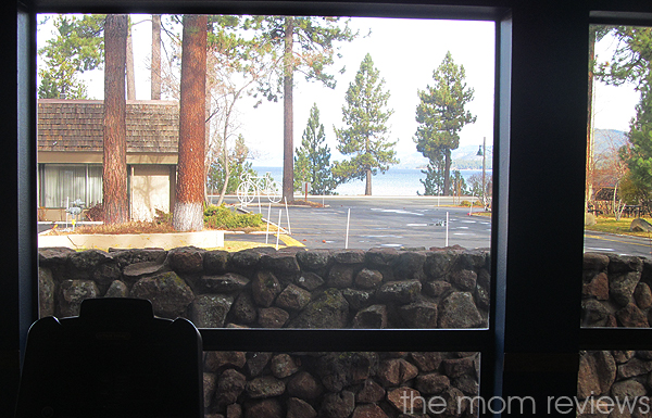 South Lake Tahoe:  Inn by the Lake