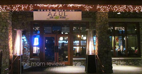 Azul Latin Kitchen, Lake Tahoe