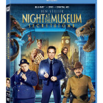 Night at the Museum Secret of the Tomb:  Fun Printable Activities #NATM3Insiders