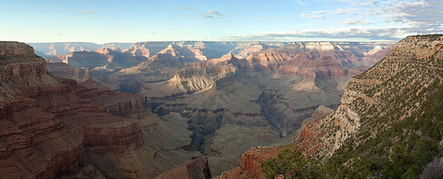 Image via Flickr by Grand Canyon NPS
