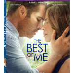 The Best of Me: Now on Blu-ray/DVD #BestOfMeInsiders