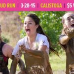 Calistoga Hosts Mudder of All Weekends Girlfriend Getaway Event @visitcalistoga