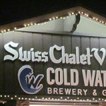 Dining in South Lake Tahoe:  Cold Water Brewery and Grill