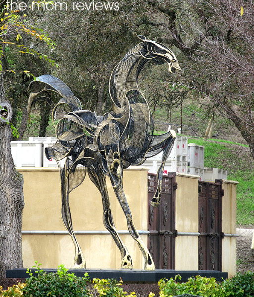 Sculpterra Winery and Sculpture Garden