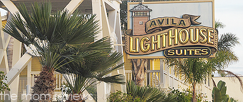 Avila Lighthouse Suites, Avila Beach