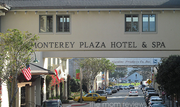 Enjoy a Weekend on Monterey's Cannery Row with the Kids