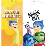 Disney's Inside Out Movie Inspired Recipes and Activity Printables #InsideOutEvent #InsideOut