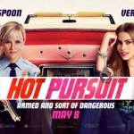The Latest Hot Pursuit Trailer and Sweepstakes, plus Blog Giveaway #HotPursuit #HotMamas #Ad