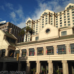 Fairmont San Jose:  Luxury and Romance Found in Silicon Valley