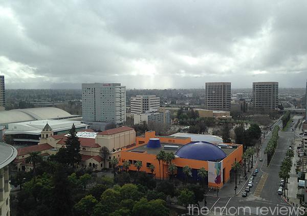 Fairmont San Jose