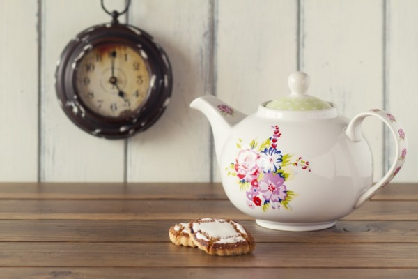 Top Tips for the Perfect Cup of Tea