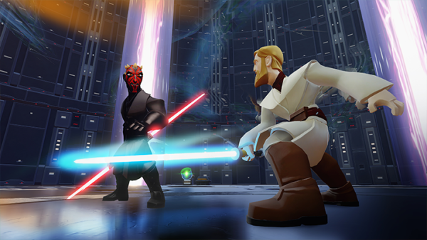 Disney Infinity 3.O Star Wars Play Sets #InsideOutEvent #InsideOut #DisneyInfinity