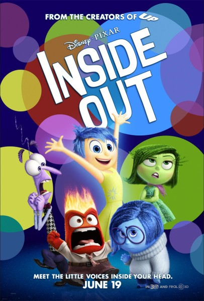 6 Must Have Inside Out Products the Whole Family Will Love #InsideOutEvent #InsideOut