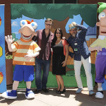 Phineas and Ferb Say Goodbye in The Last Day of Summer #PhineasandFerbEvent #InsideOutEvent
