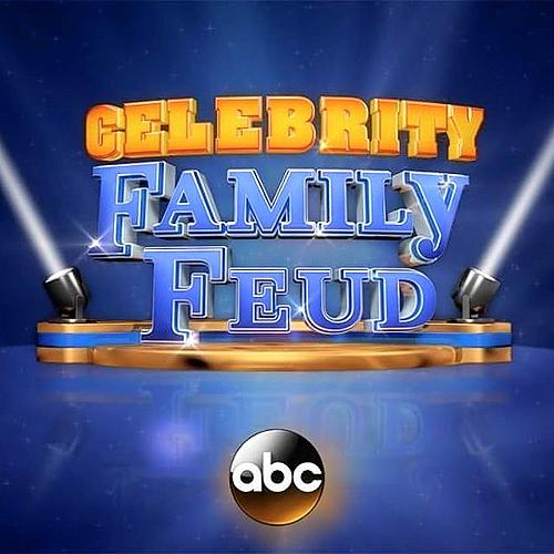 Celebrity Family Feud