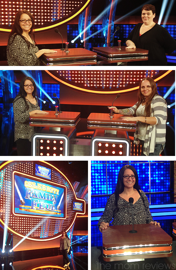 Celebrity Family Feud #CelebrityFamilyFeud