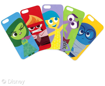Inside Out iPhone Cases #InsideOutEvent #InsideOut