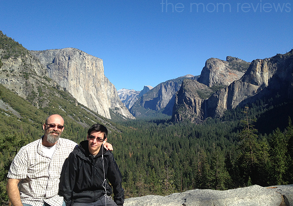 Family Activities to Enjoy on a Day Trip to Yosemite #Yosemite #FamilyTravel #Travel