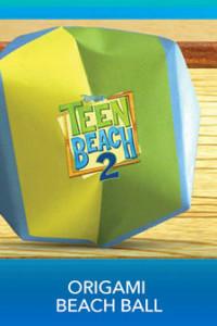 Teen Beach 2 Viewing Party Crafts #TeenBeach2 #TeenBeach2Event
