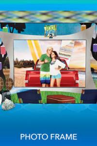 Teen Beach 2 Photo Frame #TeenBeach2Event #TeenBeach2