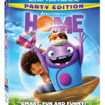 Fun Activity Pages for DreamWorks Animation's Home #HomeInsiders
