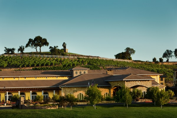 Napa Valley: 2015 Masters and Makers Winemaker Dinner Series at The Meritage Resort and Spa