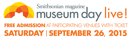 Free Admission to Museums Nation Wide