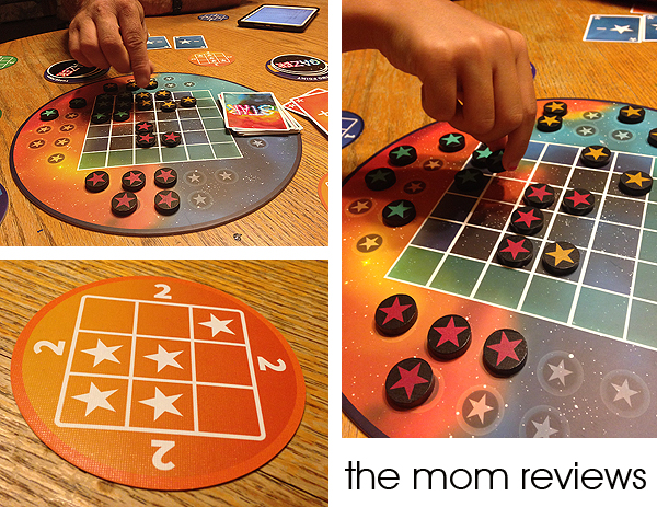 Game Night with Star Gazer by Simply Fun
