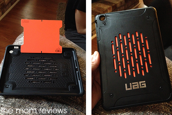 Urban Armor Gear iPhone and iPad Cases