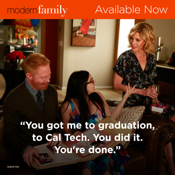 Modern Family Season 6 Now on DVD {+ Giveaway!} #ModernFamilyInsiders