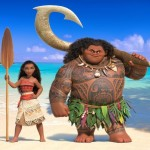 Meet the Newest Disney Princess, Moana #Moana