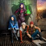 Disney's Descendants:  A Sequel in Development #Descendants