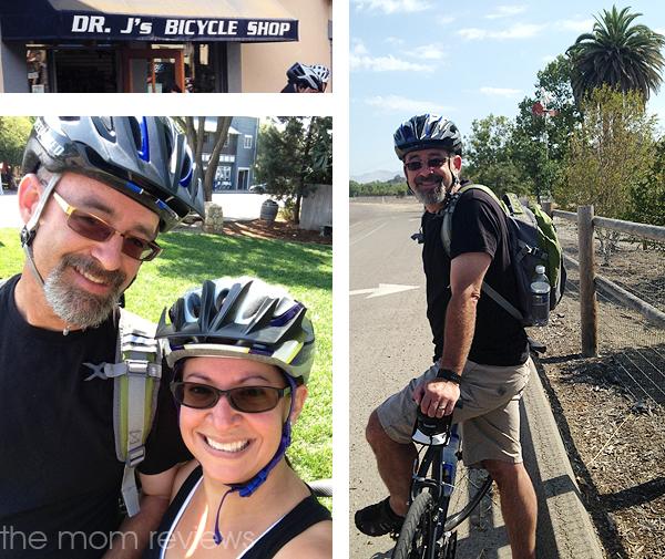 Santa Barbara Wine Country Cycling Tours