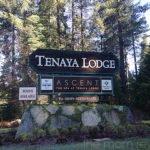 Yosemite National Park: Tenaya Lodge and Ascent Spa Review