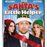 Santa's Little Helper in Stores #SantasInsiders #SantasLittleHelper