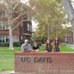 4 Ways a College Tour Weekend in Sacramento Works for the Whole Family #JoyofTravel #ad