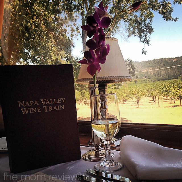 Napa Valley Wine Train: Valley First Winery Tour to Raymond Vineyards